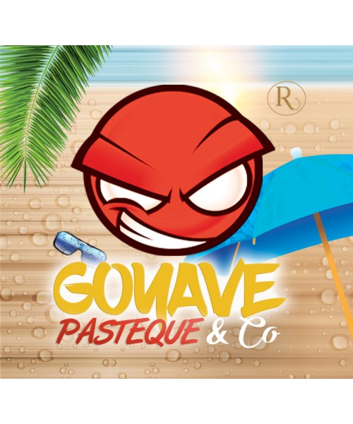 concentre-exo-goyave-patesque-co-revolute-10-ml