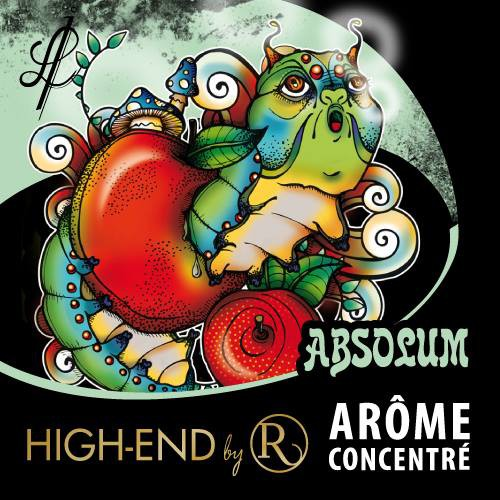 Concentré High end Absolum 10 ml