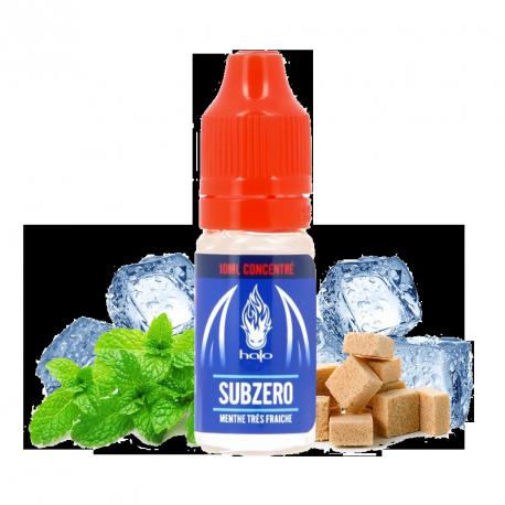 Concentré Subzero 10 ml (Halo)