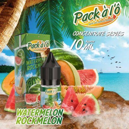 Watermelon Concentré 10ML - Pack à l\'Ô