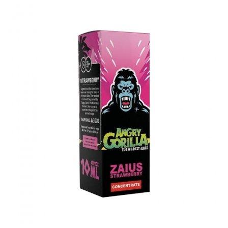 Concentré Zaius Strawberry Angry Gorilla