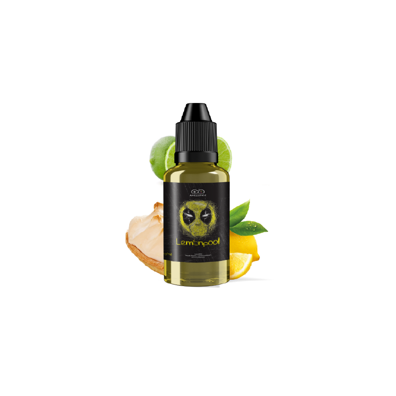 Concentré Lemonpool 30 ml [Juicestick]