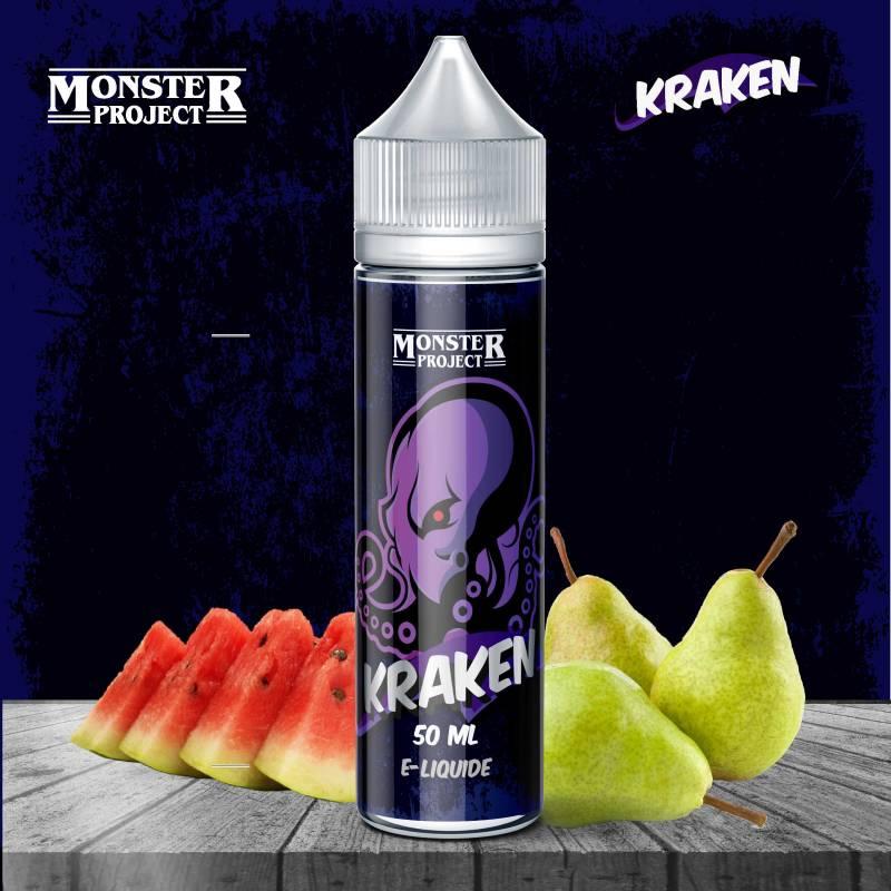 Kraken 50 ml [Monster Project]