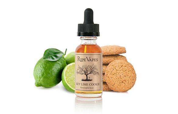 Key Lime Cookie 50 ml[Ripe Vape]