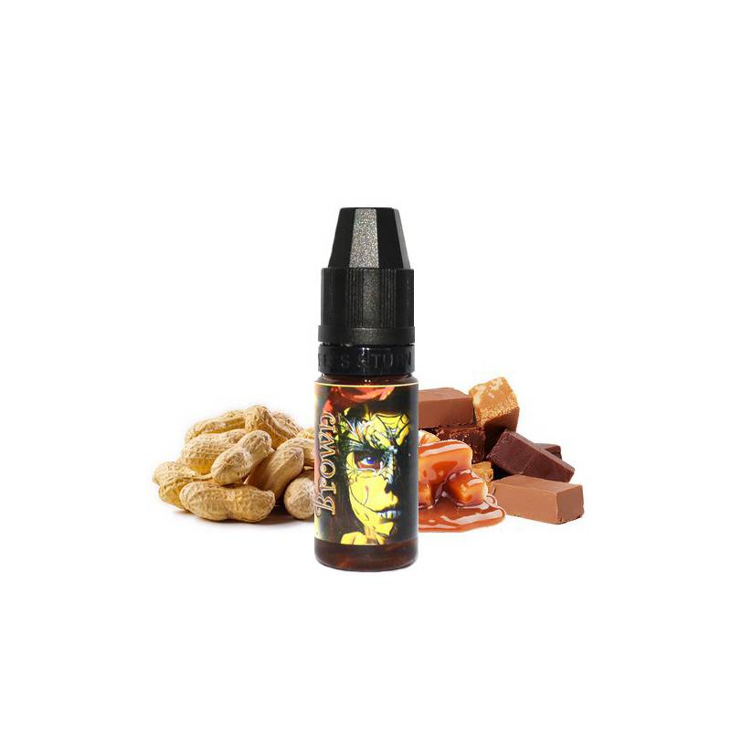 Concentré Vape Me Brown 10 ml [Ladybug]