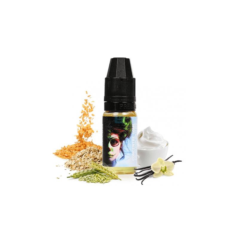 Concentré Tasty Creamy 10 ml [Ladybug]