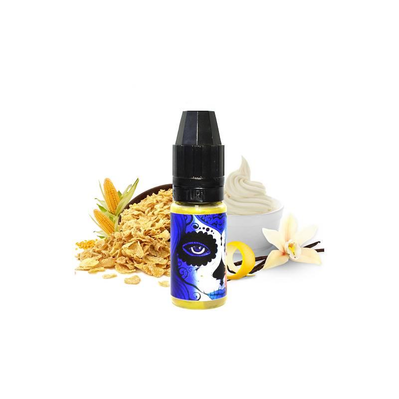 Concentré Miky Milk 10 ml [Ladybug]