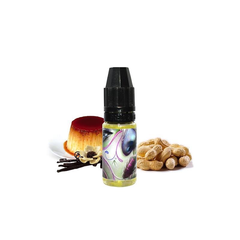 Concentré Liberty Juice 10 ml [Ladybug]