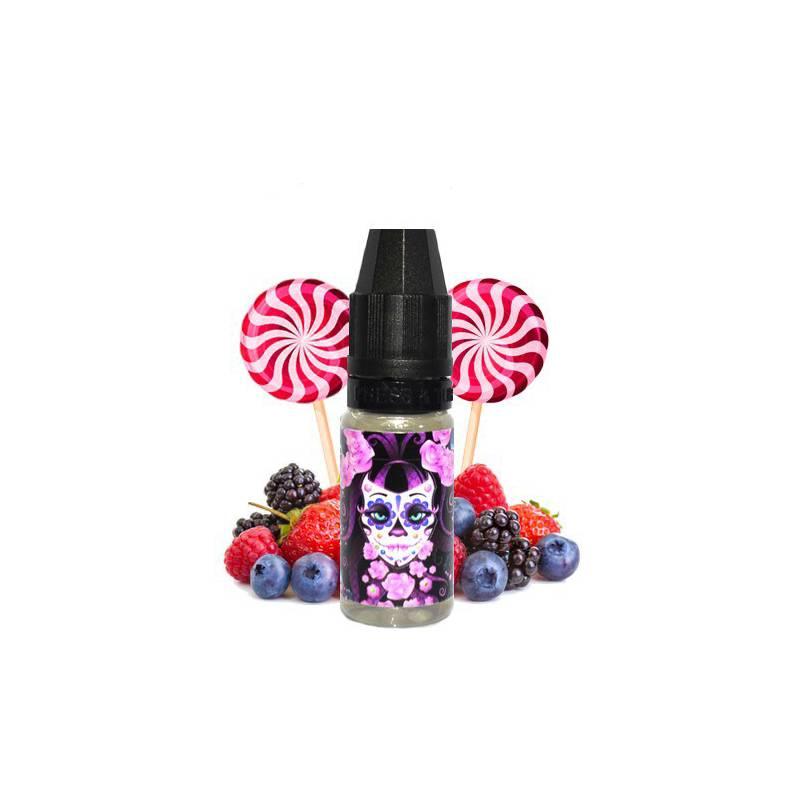 Concentré Chupy 10 ml [Ladybug]