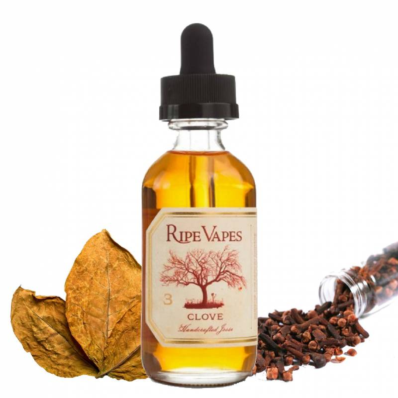 Clove 50 ml [Ripe Vapes]