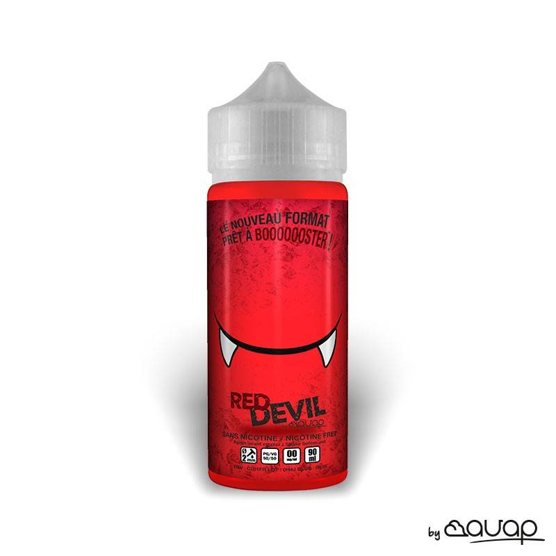 Red Devil 90ml [AVAP]