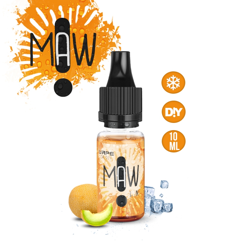 Concentré MAW Lon 10 ml by vape or diy