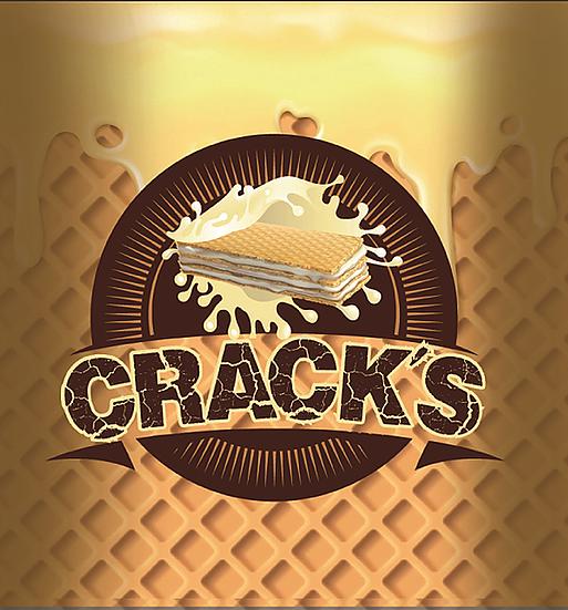 Crack\'s