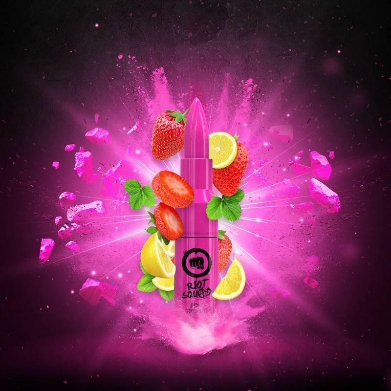 Pink Grenade 50ml [Riot Squad]