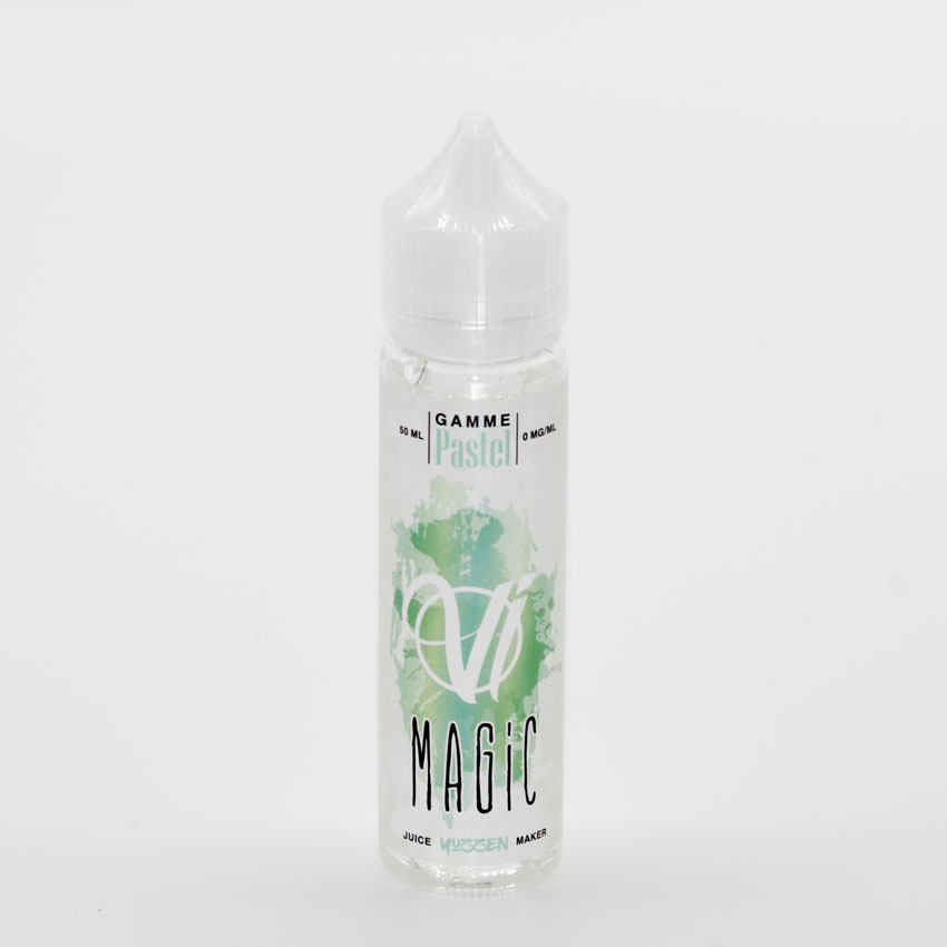 E-liquide Magic Vape Institut