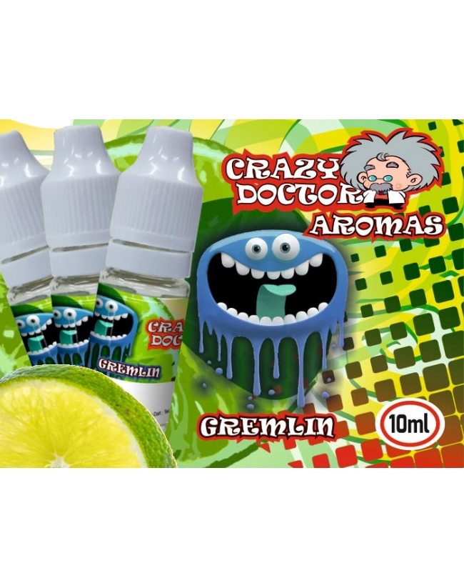 GREMLIN CRAZY DOCTOR 10ml