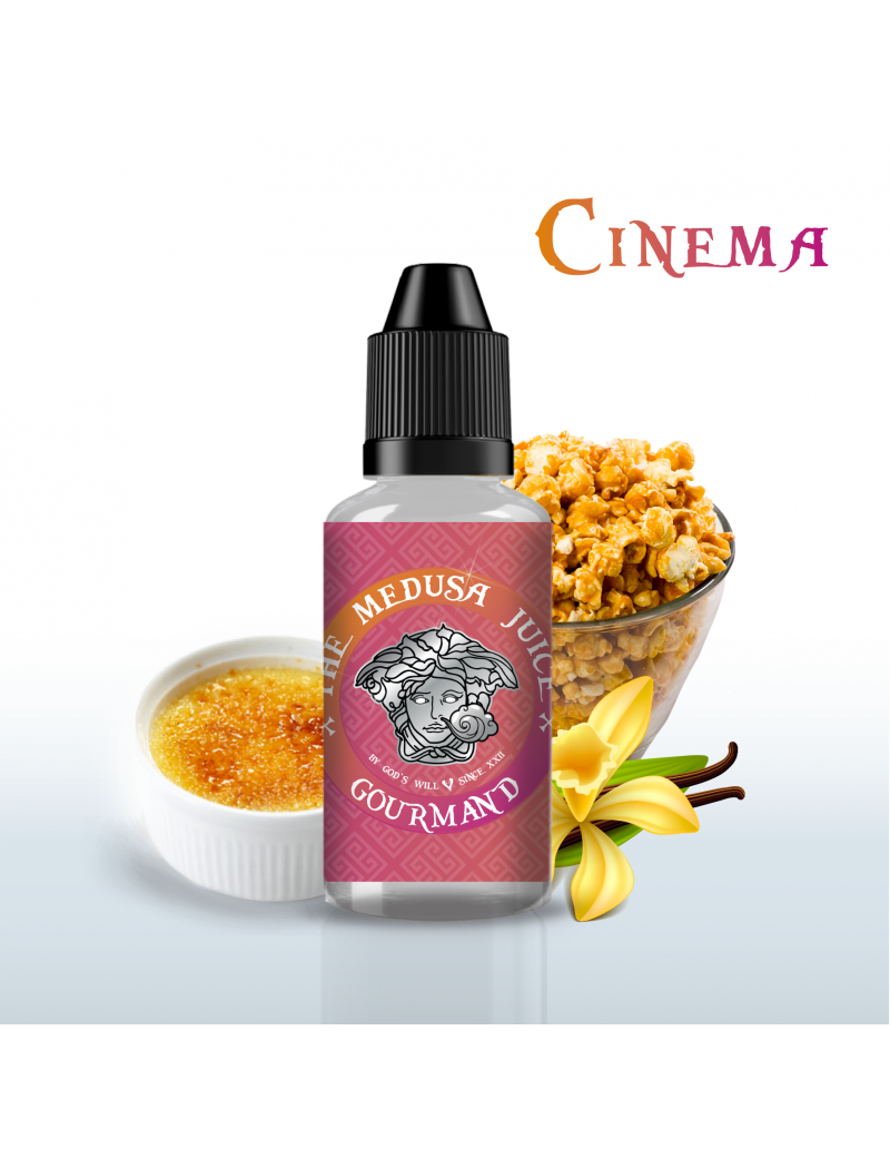 D.I.Y CINEMA - 30ML