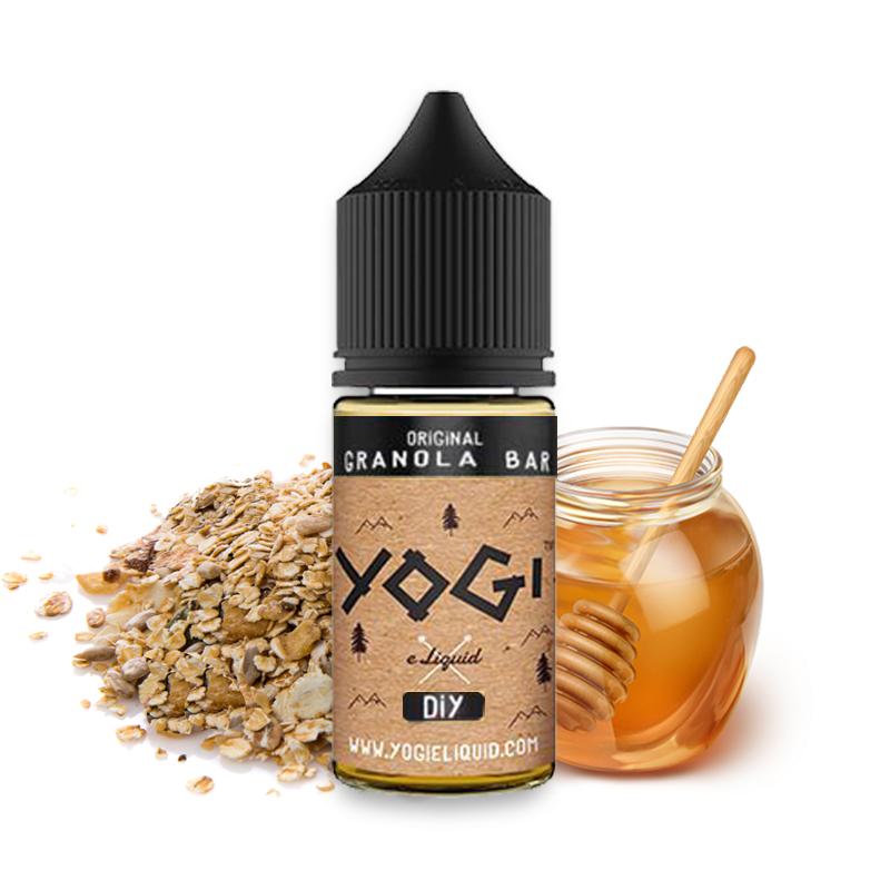 Concentré Original Granola Bar 30 ml [Yogi Juice]