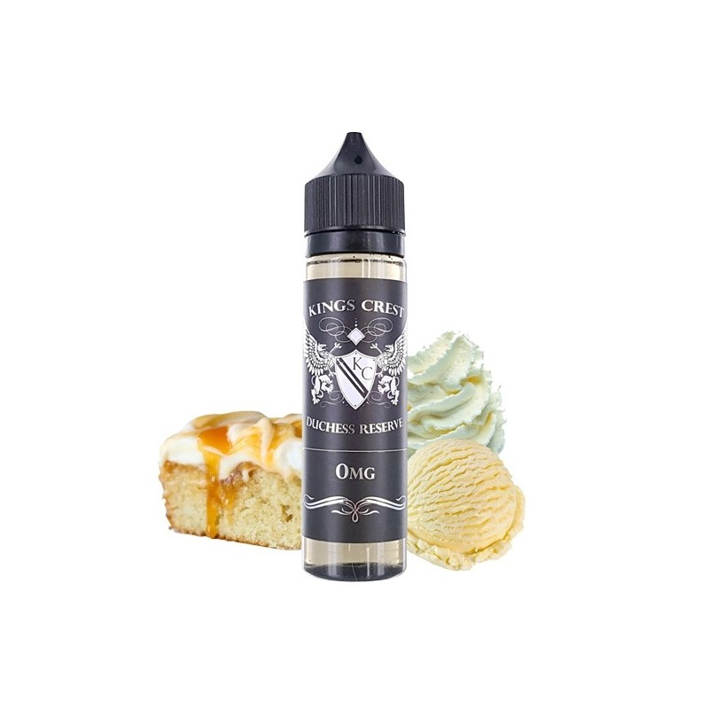 Duchess Reserve 50 ML 0mg [Kings Crest]