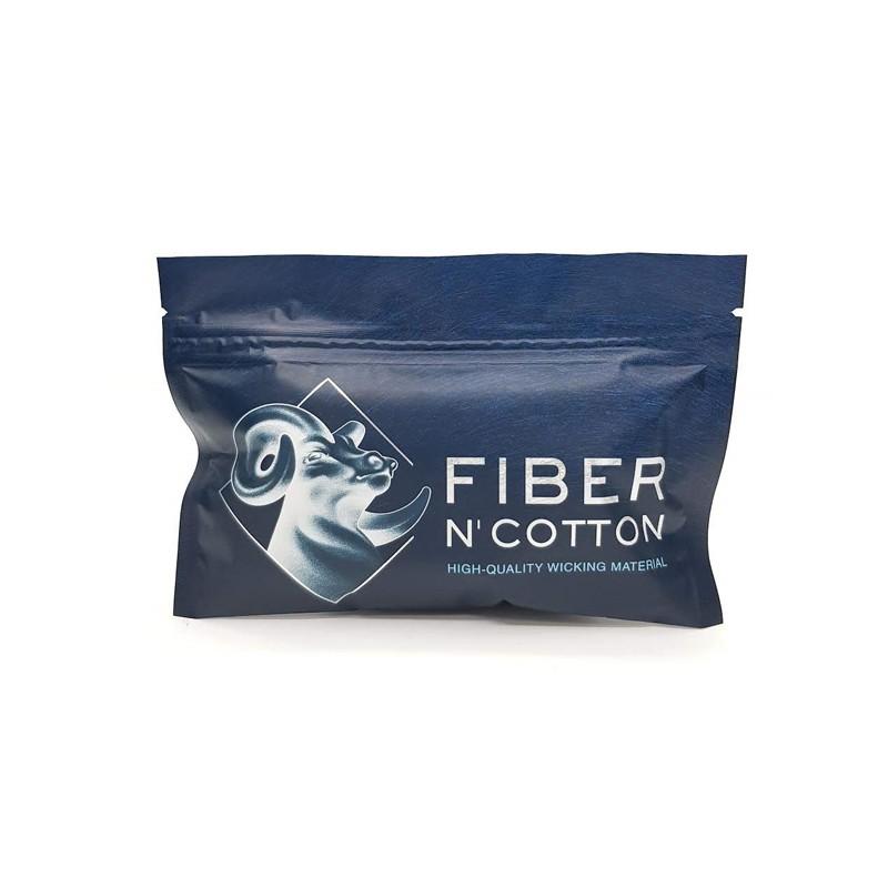 Cotton - Fiber n\'Cotton