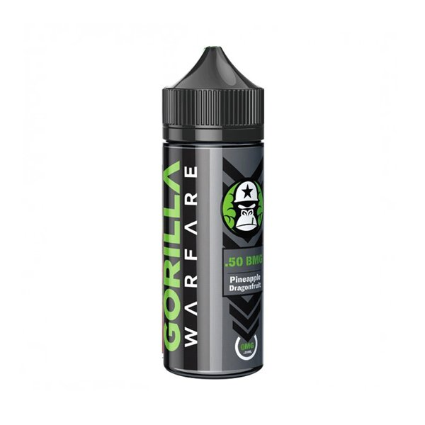 50-bmg-pineapple-dragonfruit-120ml-gorilla-warfare