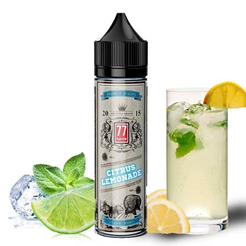 Citrus Lemonade 50 ml [77 Flavor]