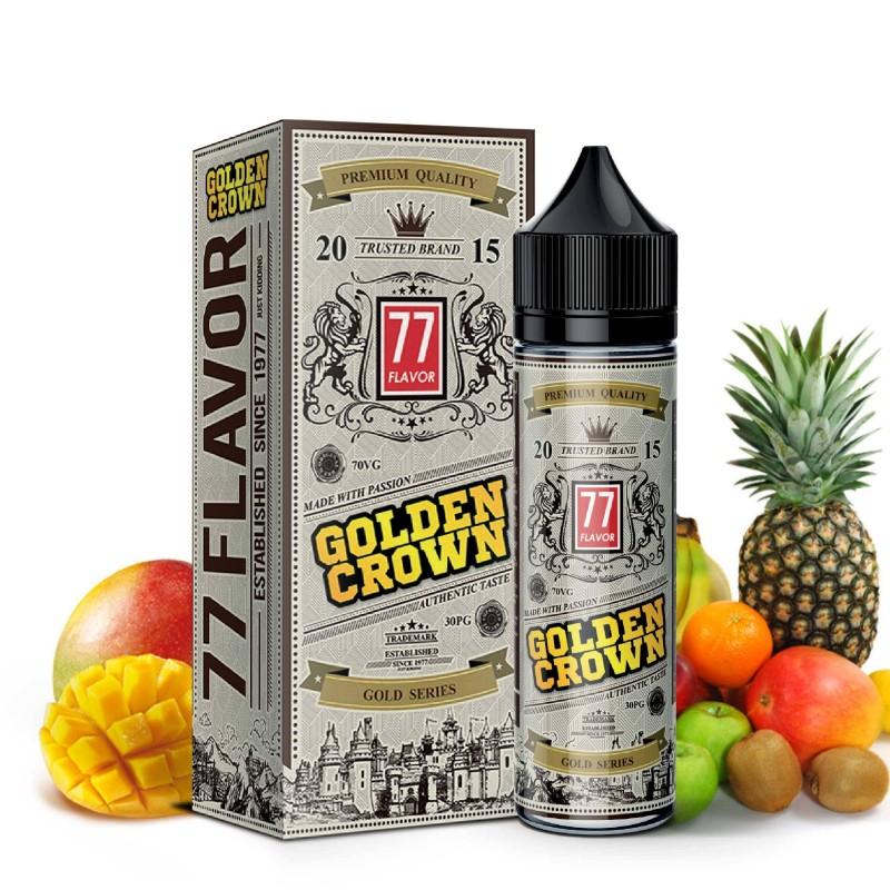 golden-crown-50-ml-77-flavor-gold-