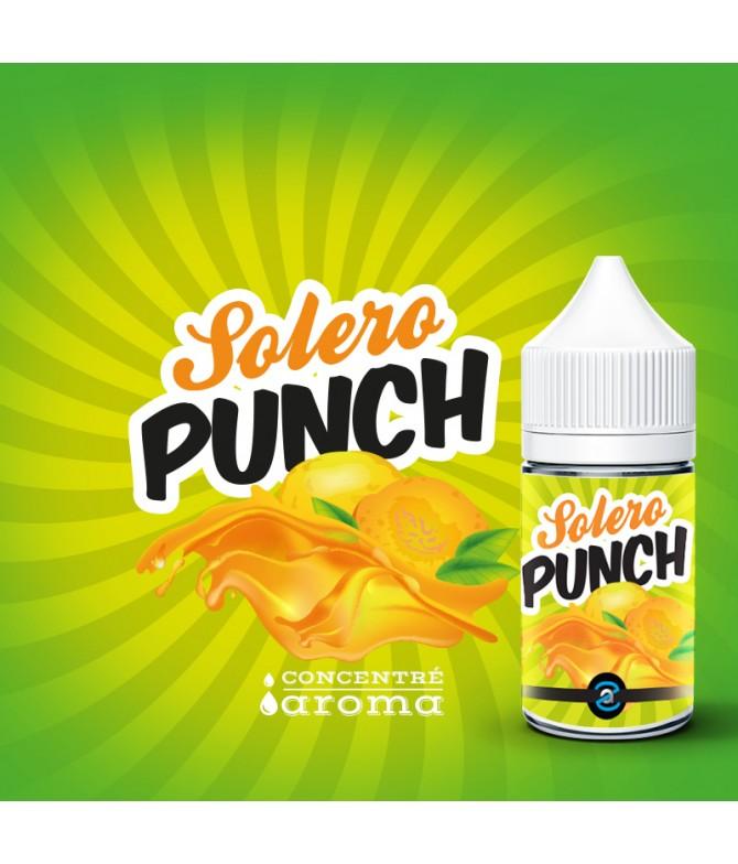 Arome Punch Solero Aromazon 30 ml