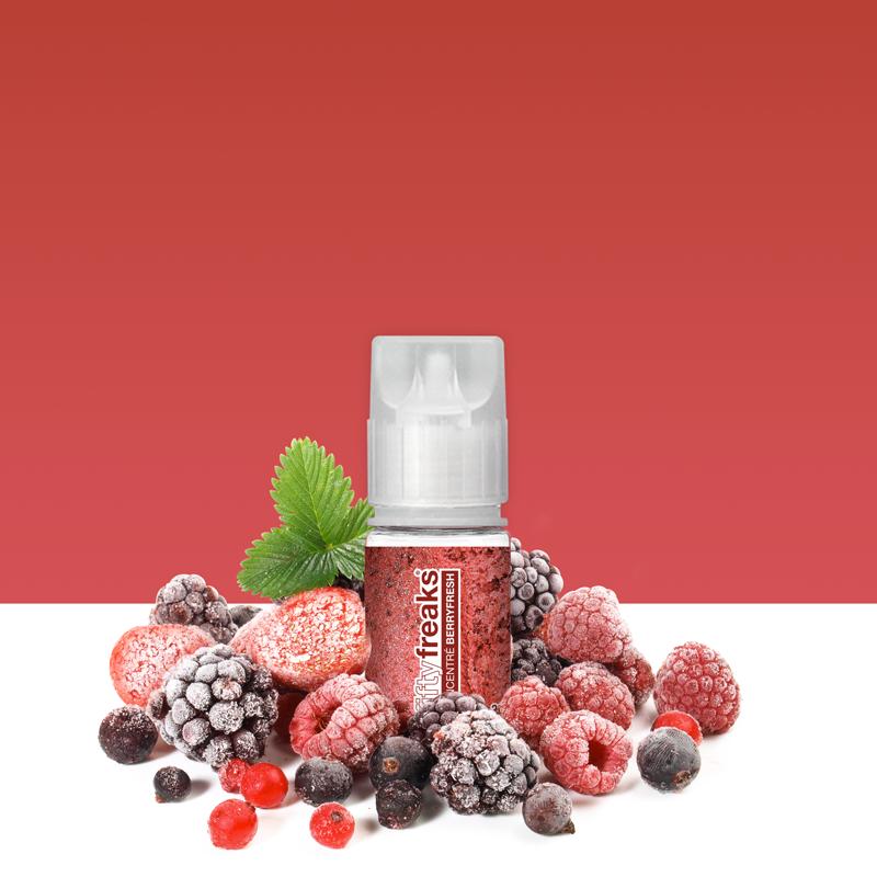 Concentré Berry fresh 30ml [Freaks]