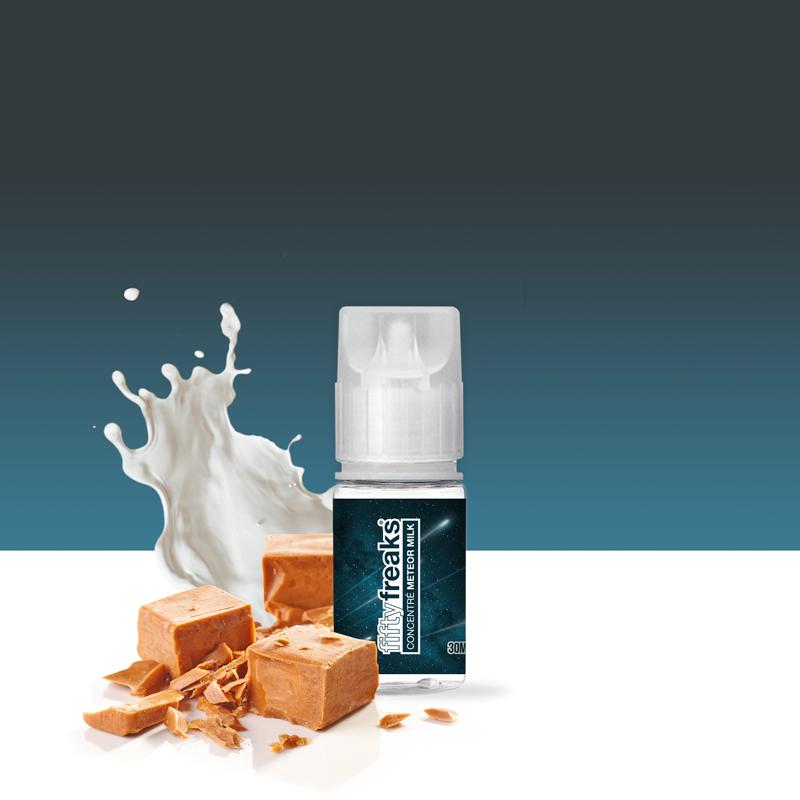 Concentré Meteor Milk 30ml