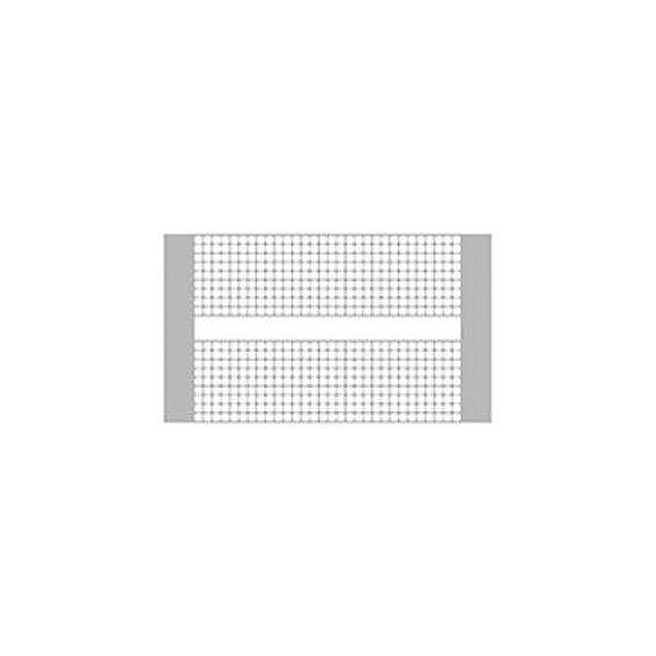 Résistances Dual M 0.15Ω pour Mesh V2 RDA (10pcs) - Vandy Vape