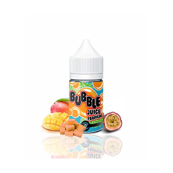 Concentré Bubble Juice tropical 30ml - Aroma Zon