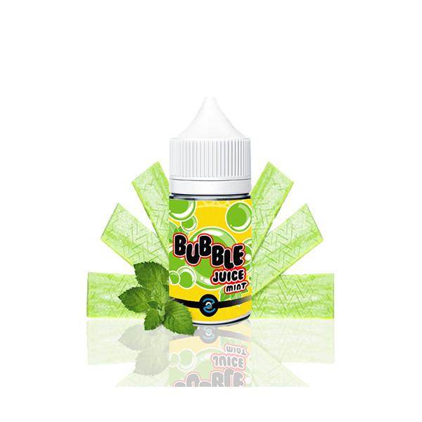 Concentré Bubble Juice Mint 30ml