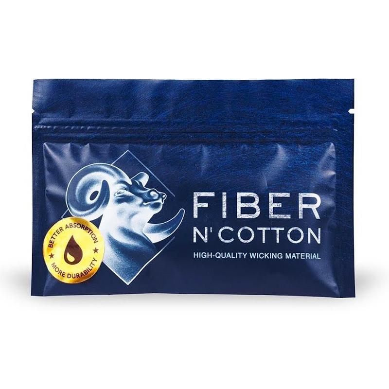 Coton Fiber N\'Cotton V2