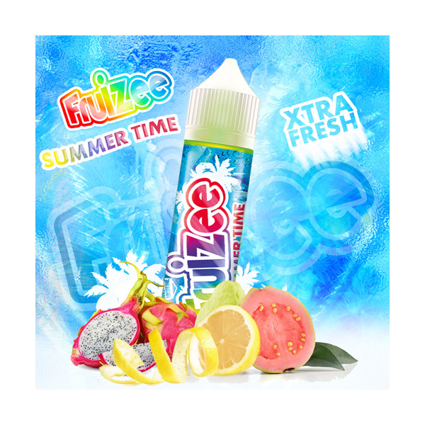 SUMMER TIME 50ML 0MG
