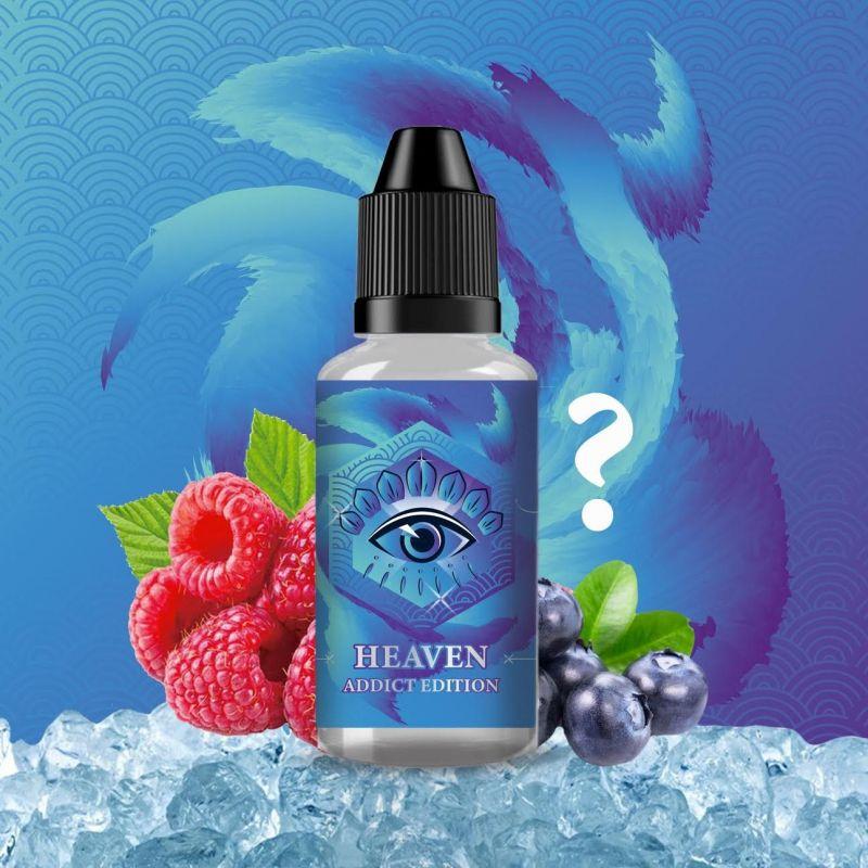 Heaven-Wink-Addict Edition