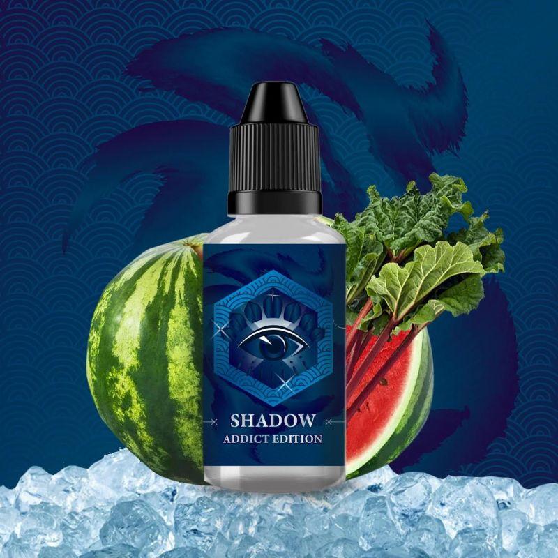 Shadow-Wink-Addict Edition