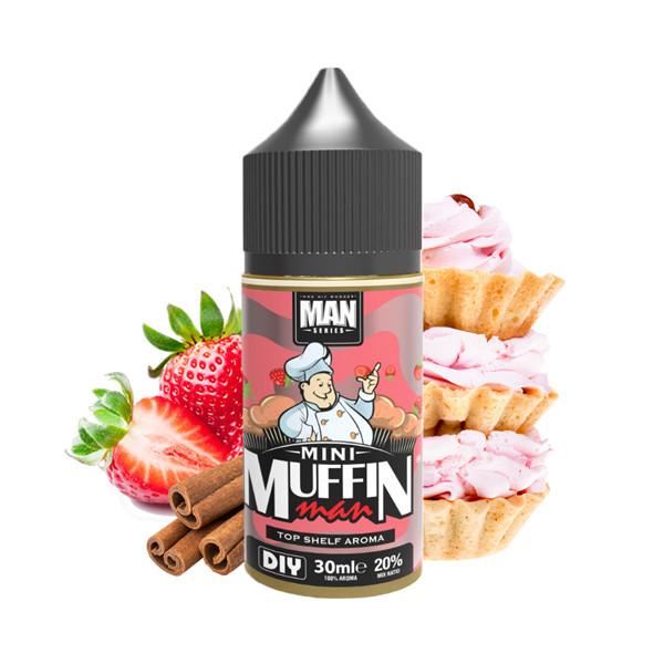 Concentré Mini Muffin Man 30ml