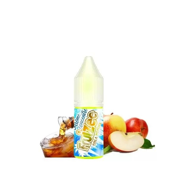 Concentré Pomme Cola 10ml - Fruizee by Eliquid France