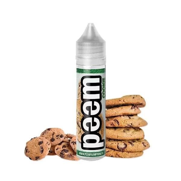 Peem Cookie 0mg 50ml - WEECL