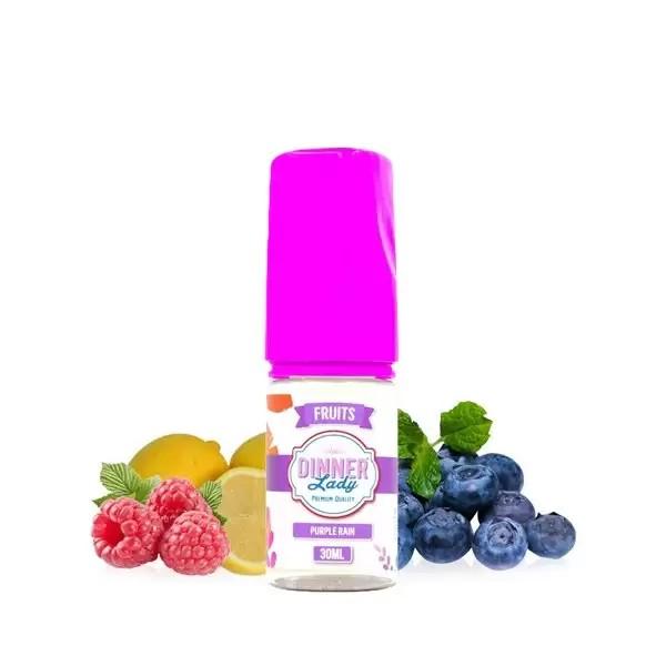 Concentré Purple Rain 30ml - Fruits by Dinner Lady