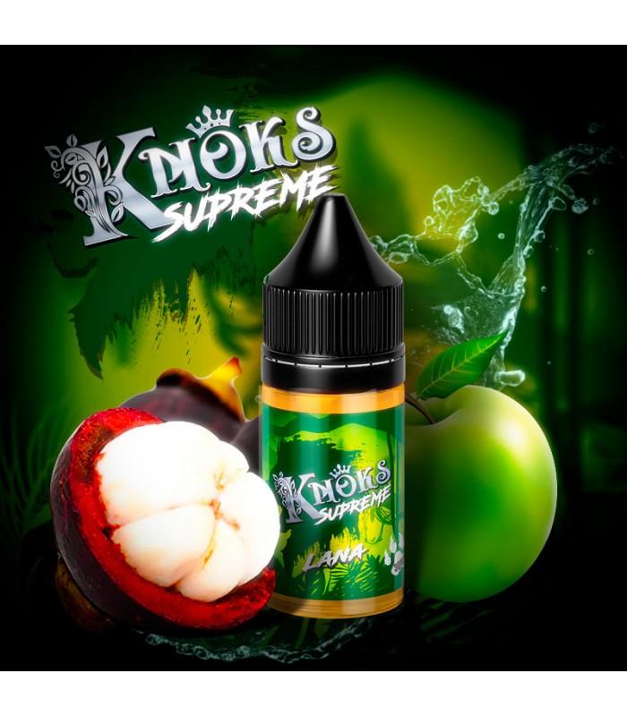 Lana - Knoks Supreme- concentré 30 ml