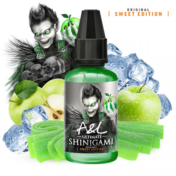 Concentré Ultimate Shinigami 30ml Sweet Edition