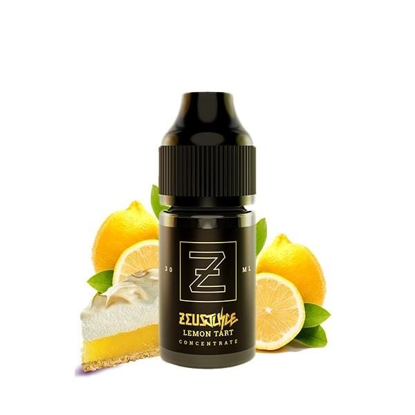 Concentré 30ml Lemon Tart - Zeus Juice