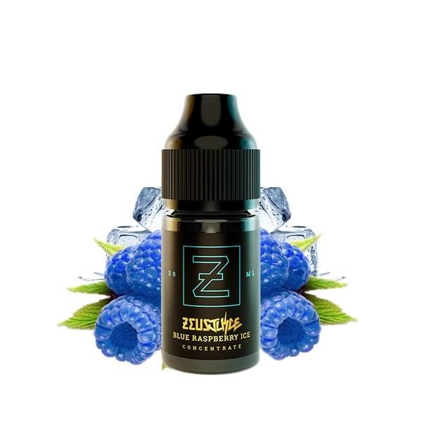 Concentré 30ml Blue Raspberry - Zeus Juice