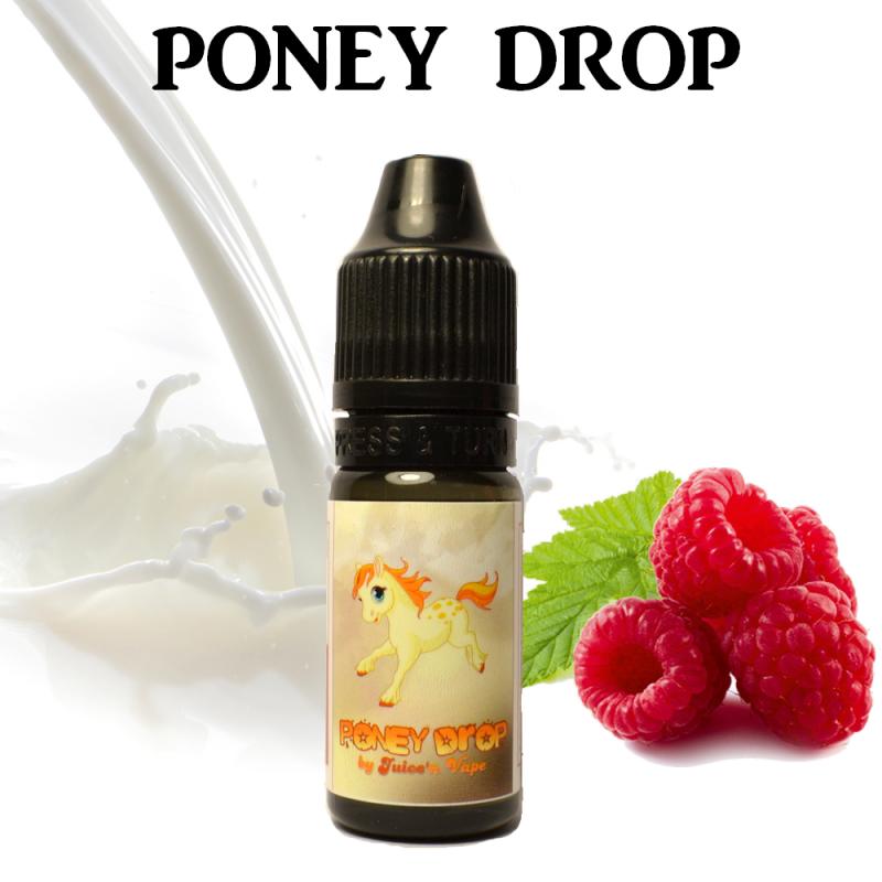 Arôme concentré Poney Drop - Juice N\' Vape