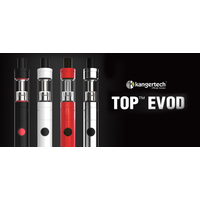 Top Evod Kit Kangertech