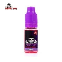 eLiquide Pinkman 10 ml Vampire Vape