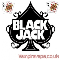 Black Jack 10 ml Vampire Vape