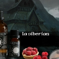 Le Sibérian 10ml Le Viking Celte